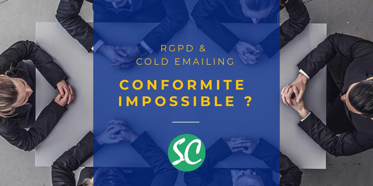 rgpd-cold emailing