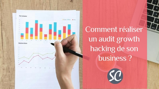 Comment réaliser un audit growth hacking de son business ?